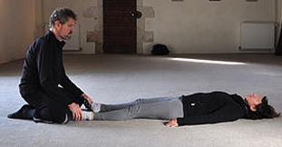 Fabrice FAURE - Psychanalyse corporelle - Paris